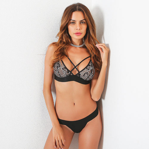 Push-Up Bralette