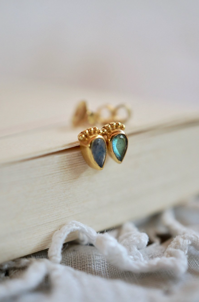 Lonely Heart Studs