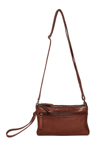 Ibiza Bag / Mustang Brown