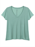 Sack's Elia V Neck T-Shirt