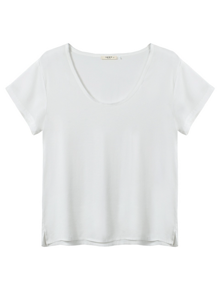 Sack's Naal Round Neck t-Shirt White