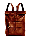 Sticks & Stones Messenger Backpack