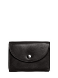 Sticks & Stones Antwerp Wallet Black