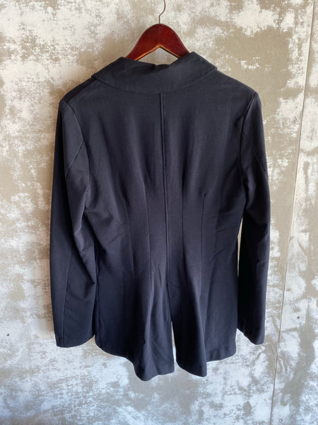 EC Tailored Jersey Jacket