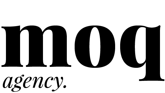 the moq Agency