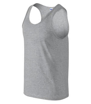 GILDAN® ULTRA COTTON® TANK TOP. (0220)