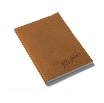 Sedona Leather Hardcover Journal