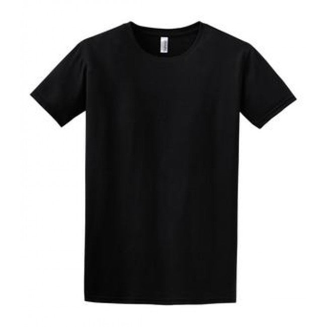 Bella + Canvas Classic Adult Jersey Tee, Unisex (3001)