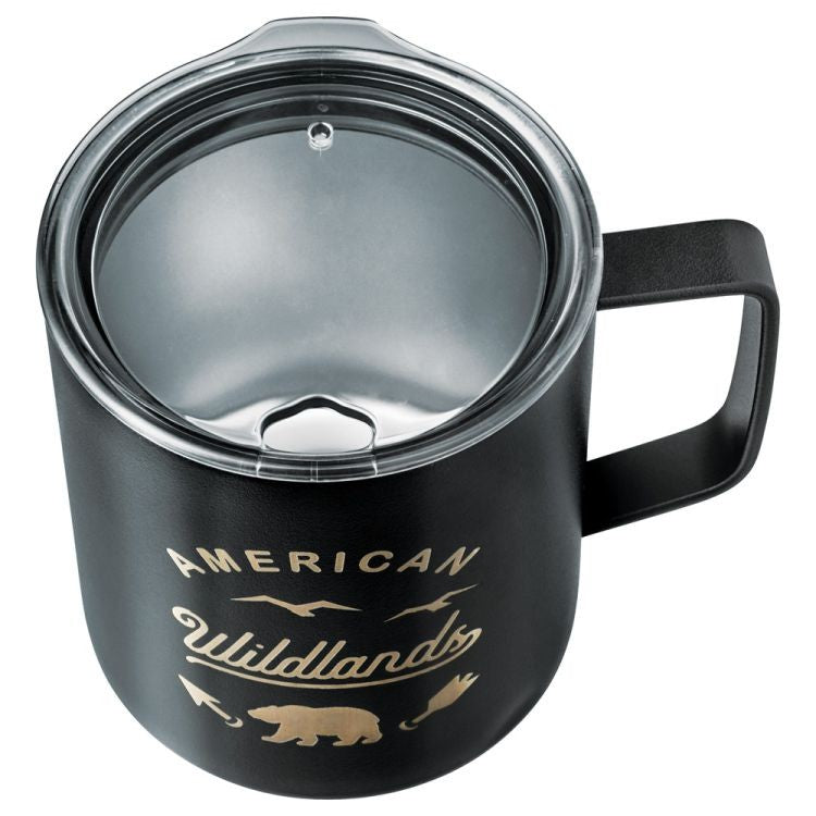 Vacuum Insulated Camp Mug 14oz