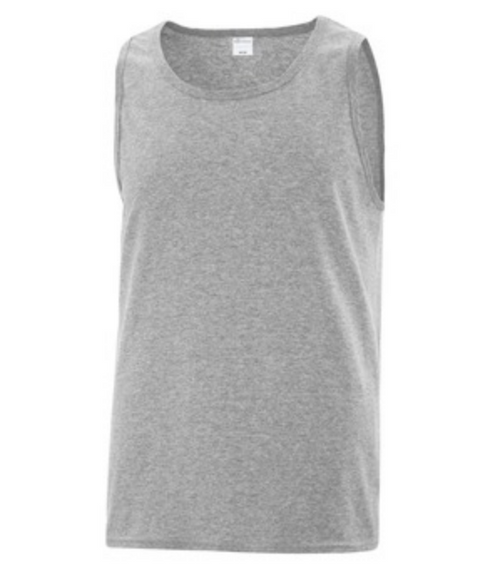 EVERYDAY COTTON TANK TOP. (ATC1004)