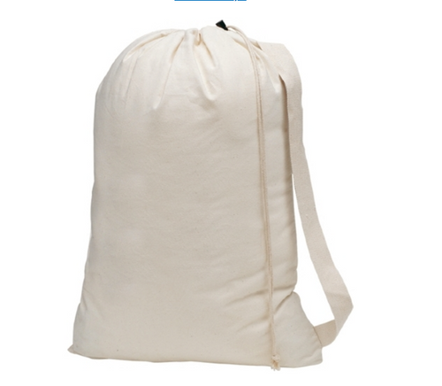 Camp Laundry Bag