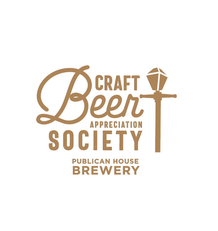 Craft Beer Appreciation Society