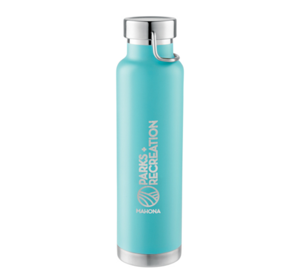 Thor Copper Vacuum Insulated Bottle 22oz