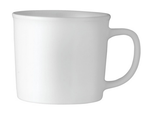 Axle Ceramic Mug 12oz