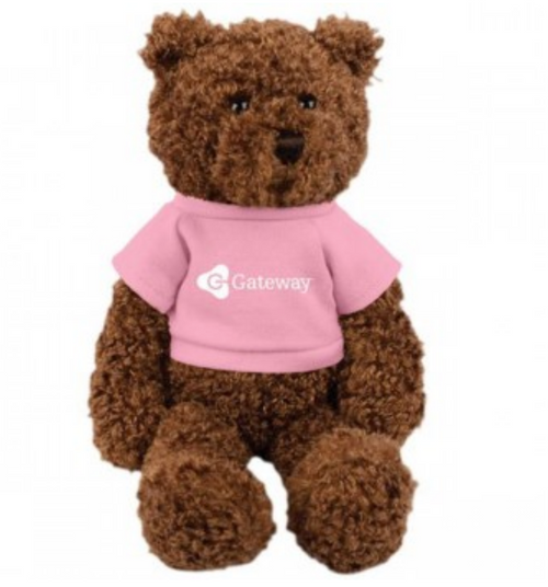 Oscar The Bear (Plush CT965)