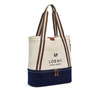 Heritage Supply™ Freeport Cotton Insulated Tote
