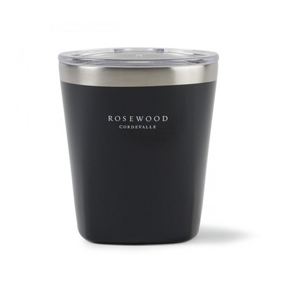 Collins Double Wall Stainless Lowball Tumbler - 10 Oz.