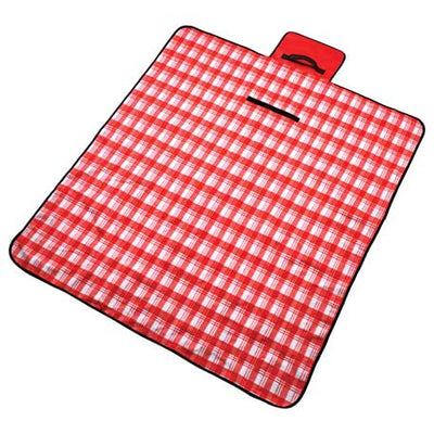 Fold Up PicNic Blanket