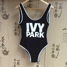 IVY PARK One Piece Swimsuit