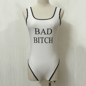 Bad Bitch Bodysuit