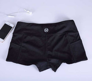 2 tone Running Quick Dry Shorts