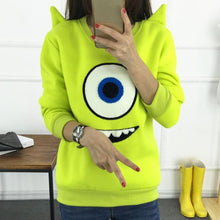 Halloween Minion sweater