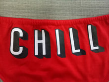Chill Booty Boy shorts underwear