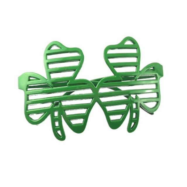 Shamrock Sunglasses