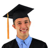 U of Redlands Bachelors Cap and Gown - Environmental Studies