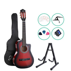 Alpha 34 Inch Guitar Classical - Kids Decor Factory