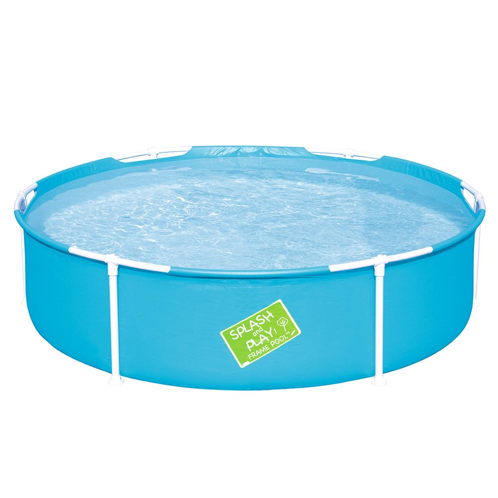 Bestway Kids Swimming Pool -Round - Kids Decor Factory