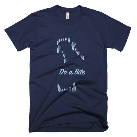 DO A BITE shirt (Benefitting Childs Play Charity)