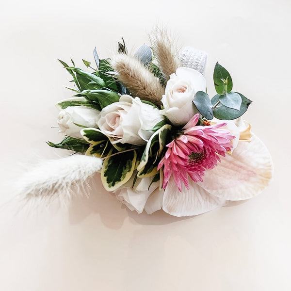 Wedding Blooms - Pick up in store