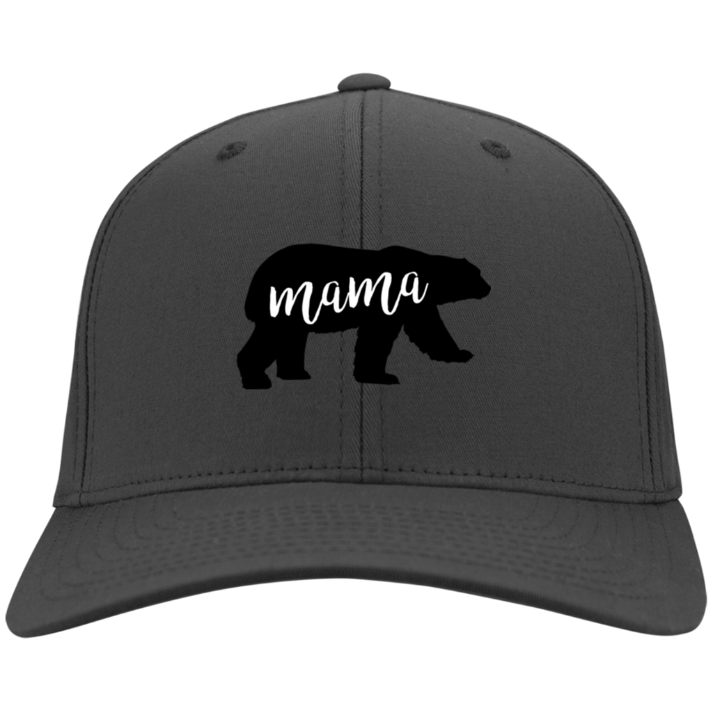 Mama Bear Graphic Cap (a Sixth+Style Exclusive)