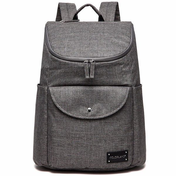 TLC: The Classic Backpack