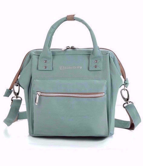 City Mini Convertible Diaper Bag