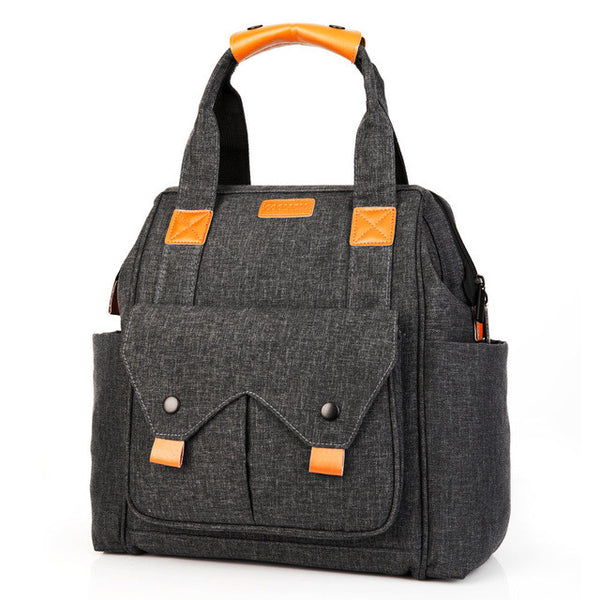 City Collection Diaper Backpack