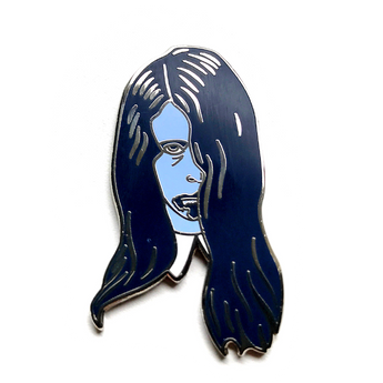 Night of the Living Dead Limited Edition Hard Enamel Pin