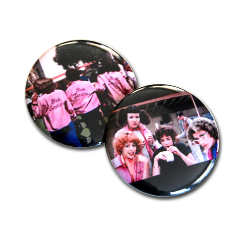 "Grease 1.75"" Pinback Buttons"