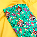 Party Tiger Toddler Leggings