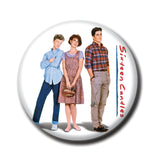 "Sixteen Candles 1.75"" Pinback Button"