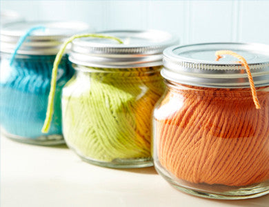 What To Do With Canning Jars