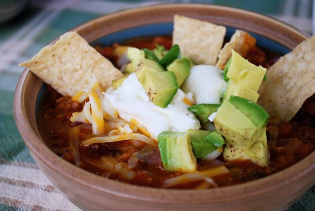 The Best Chili