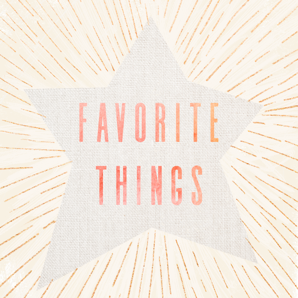 GraceLaced's Favorite Things 2019
