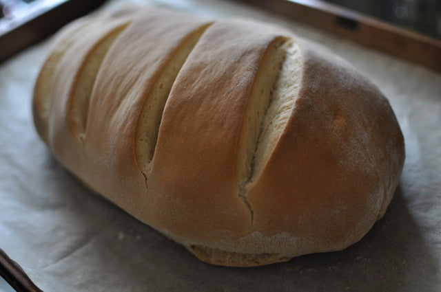 Perfect French Bread