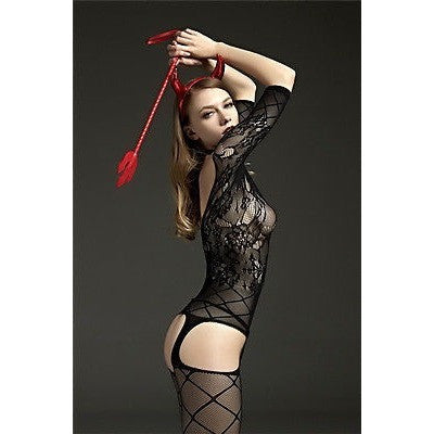 Sexy Fishnet Bodystocking Lingerie Costume Sleepwear Lace Toronto Canada Free shipping