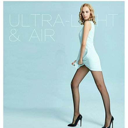 aurablend Run resistant Ultra Light Stockings