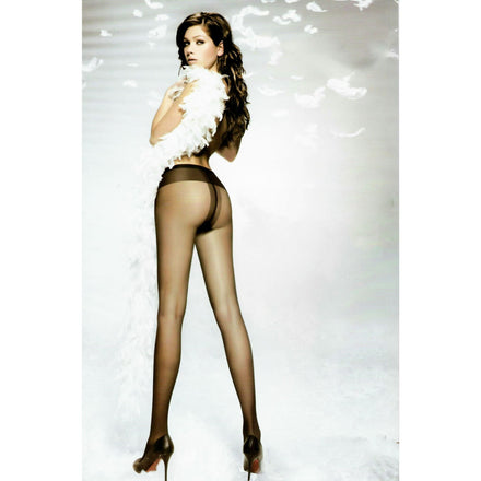 Sheer-to-Waist 20 Denier Ultra Fit Shaping Pantyhose Stocking Toronto
