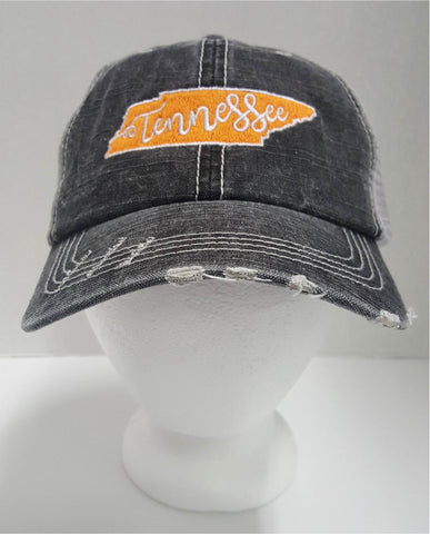 Tennessee State Cap