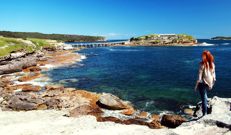 Best Snorkeling Locations in Sydney